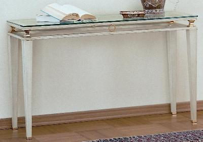 Arredamento tavolo consolle consolle arredamento tavolo consolle la