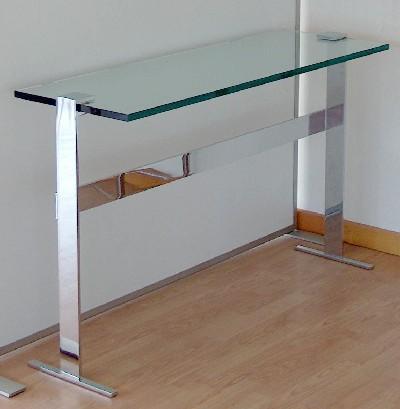 Arredamento consolle ingresso design tavolo consolle for Design moderno per l ingresso a casa