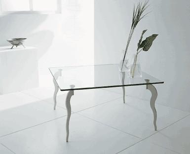 Tavoli moderni Tavolo Centauro Tavoli moderni Design moderno per un ...