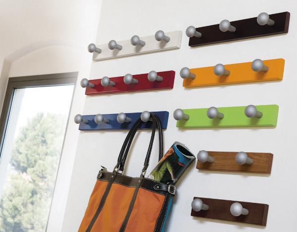 Appendiabito attaccapanni da muro appendiabiti in ferro - Ikea appendiabiti da parete ...