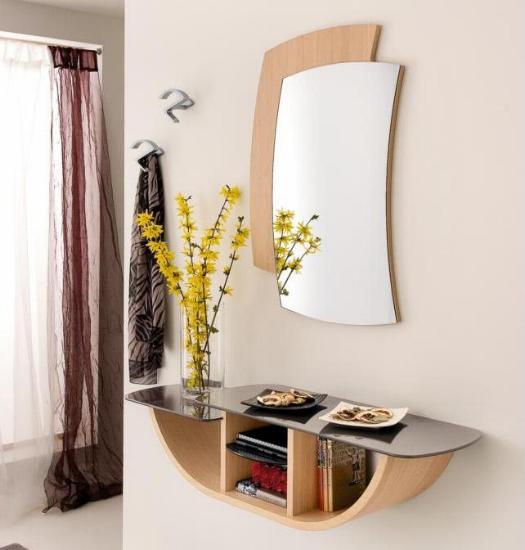 Mobili complementi arredamento per ingresso composizione for Offerte mobili casa