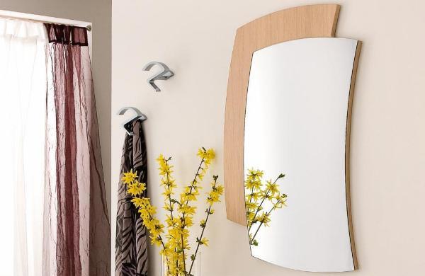 Mobili Ingresso Gondola : Mobili complementi specchio gondola elgante