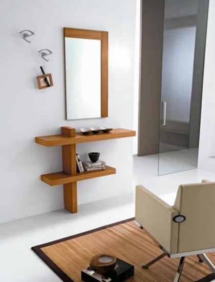Mobili ingresso mobili da ingresso composizione sandy - Ingresso casa arredamento ...