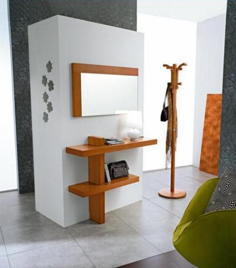 Mobili ingresso mobili da ingresso composizione sandy mobili da ingresso nella versione ciliegio - Mobili d ingresso ...