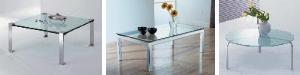Tavoli da salotto moderni - Tris tavolini da salotto ...