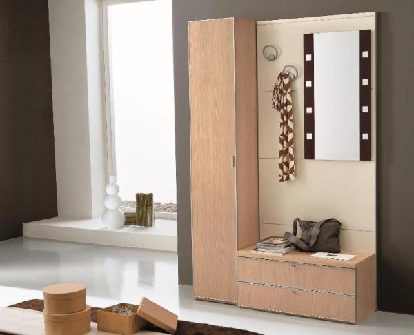 Arredamento arredamento mobili da ingresso in legno - Mobile da ingresso ikea ...