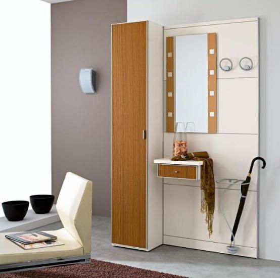 Arredamento per ingresso composizione dinamika art 361 - Arredamento per ingresso casa ...