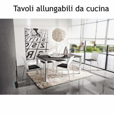 Tavoli Quadrati Di Design.Tavolo Quadrato Allungabile O Ribaltabile In Legno Vendita