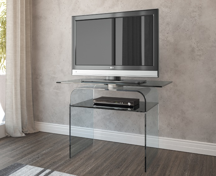 Piano Porta Tv.Porta Tv Design Girevole