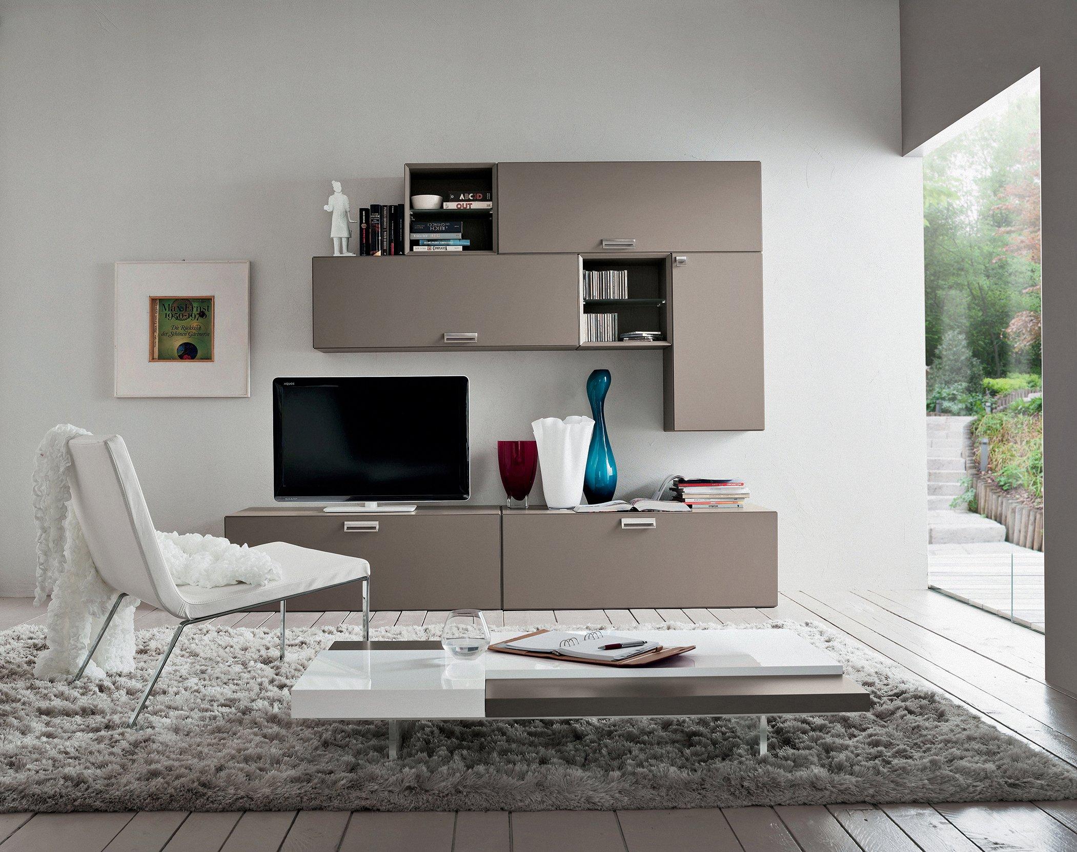 Arredamento Da Salotto Moderni.Porta Tv Mobili Porta Tv Classici E Moderni Vetro Girevole
