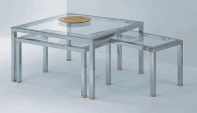 Tavolini classici tavolo indus tavolini classici tavolo in - Tris tavolini da salotto ...