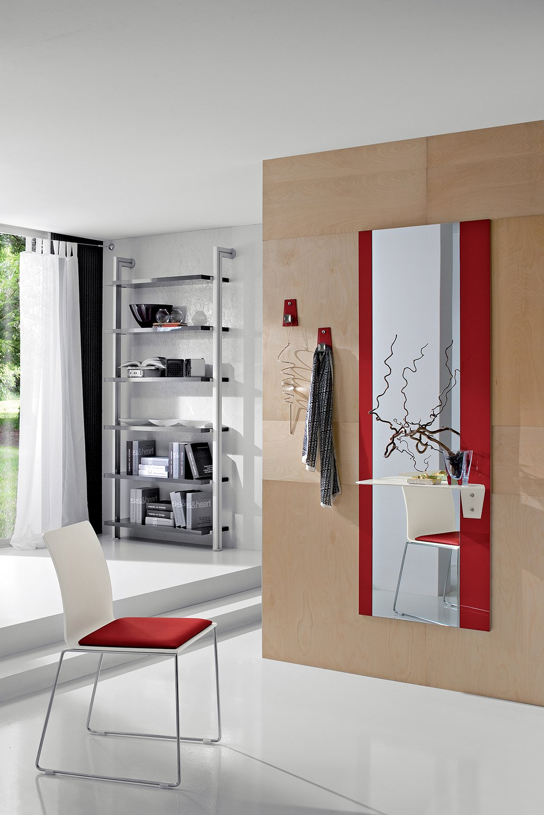 Specchi Moderni Da Parete Per Ingresso Acquista On Line