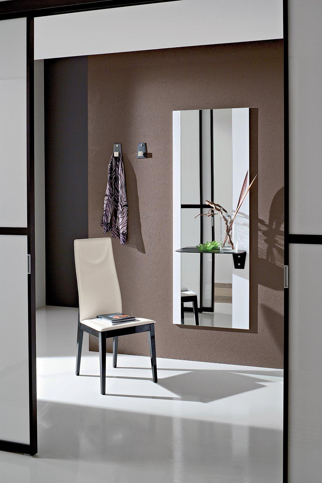 Specchio Moderno Per Ingresso.Ingresso Con Specchio Moderno Lia 502 Ingresso Moderno Lia