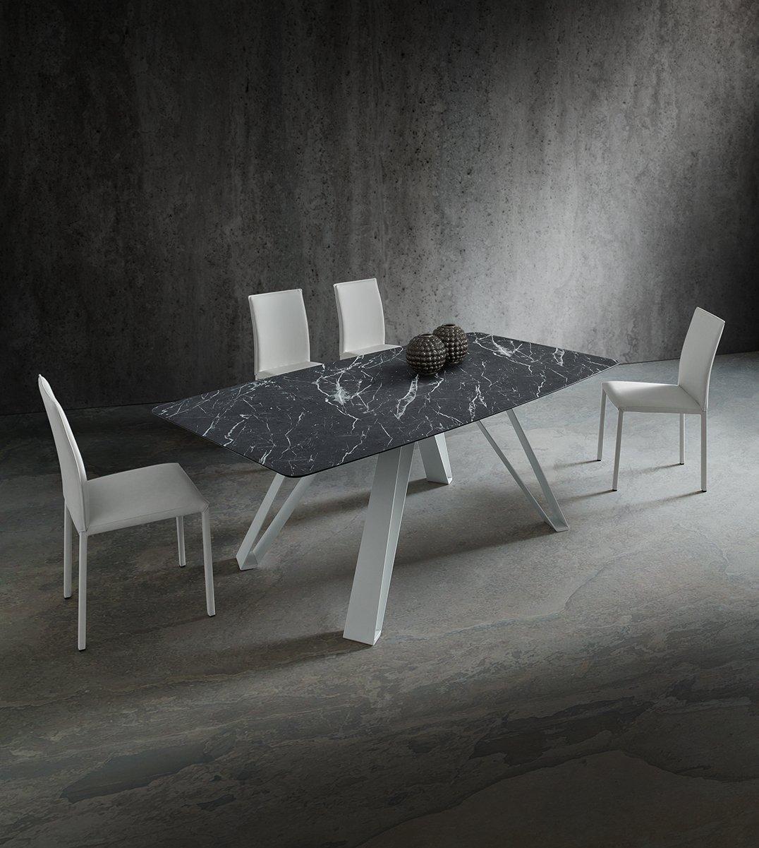 Tavolo sala da pranzo Noah Hpl Strat. Alicante La Primavera