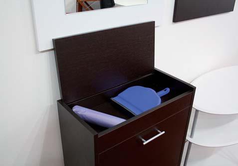 Raccolta differenziata mobili per raccolta differenziata - Mobile raccolta differenziata 4 secchi ...