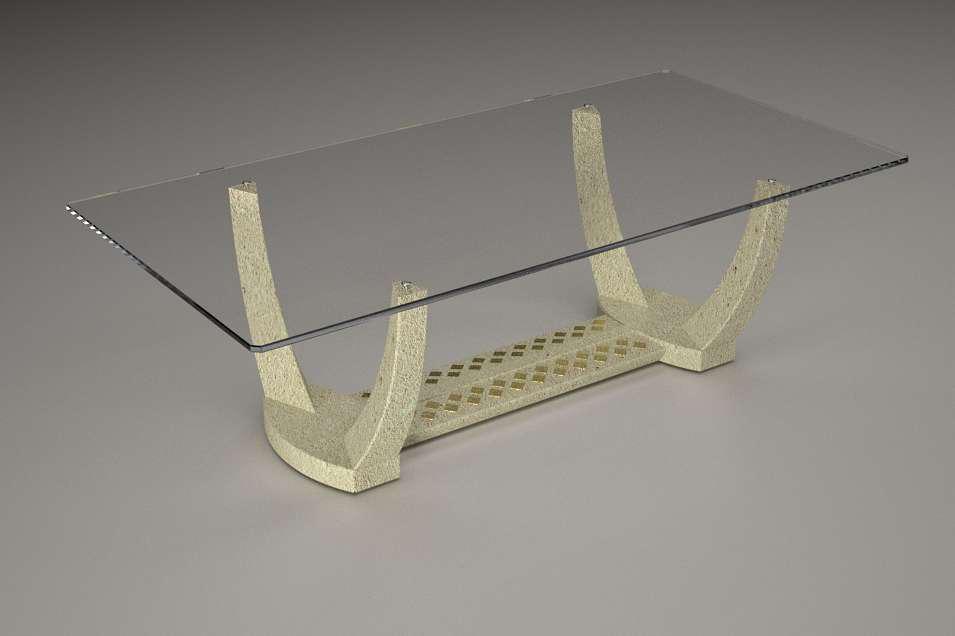 Tavolini Da Salotto Di Marmo : Tavoli in marmo moderni tavoli in aglomerato di marmo per l