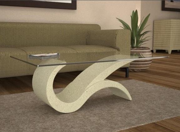 Tavolini Da Salotto Di Marmo : Arredo tavoli tavolo arredo tavoli tavolo in agglomerato di marmo