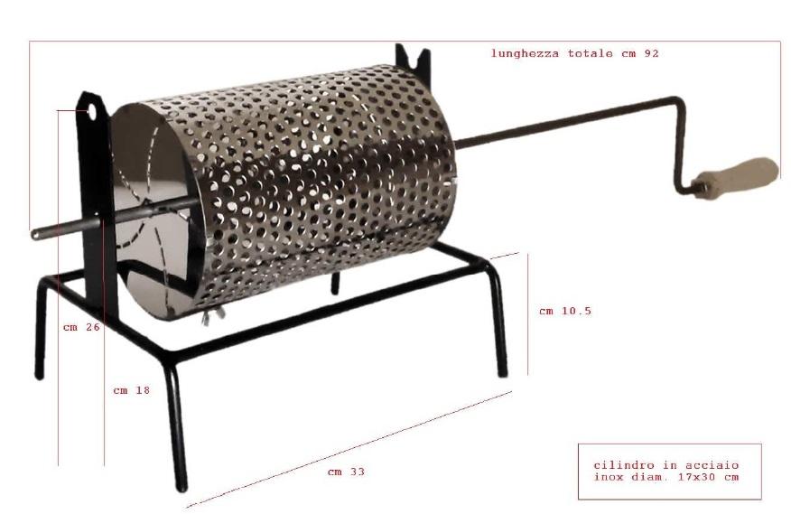 Tostacastagne Come Cuocere Le Castagne Caldarroste A Legna