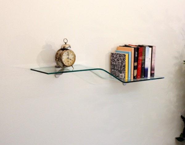 Mensola Curva Ikea ~ Idee Creative di Interni e Mobili