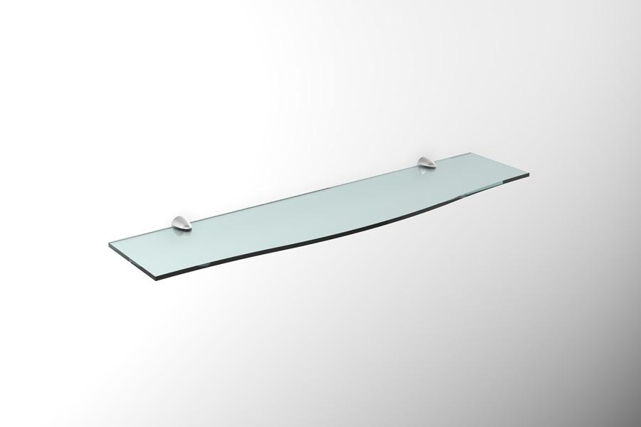 Mensole design in legno vetro moderne Mensole particolari