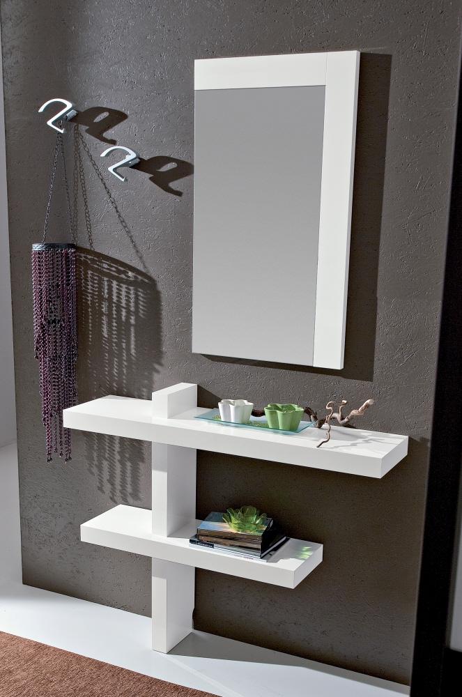 Consolle ingresso mobili sandy mobile console per entrata - Ingressi case moderne ...