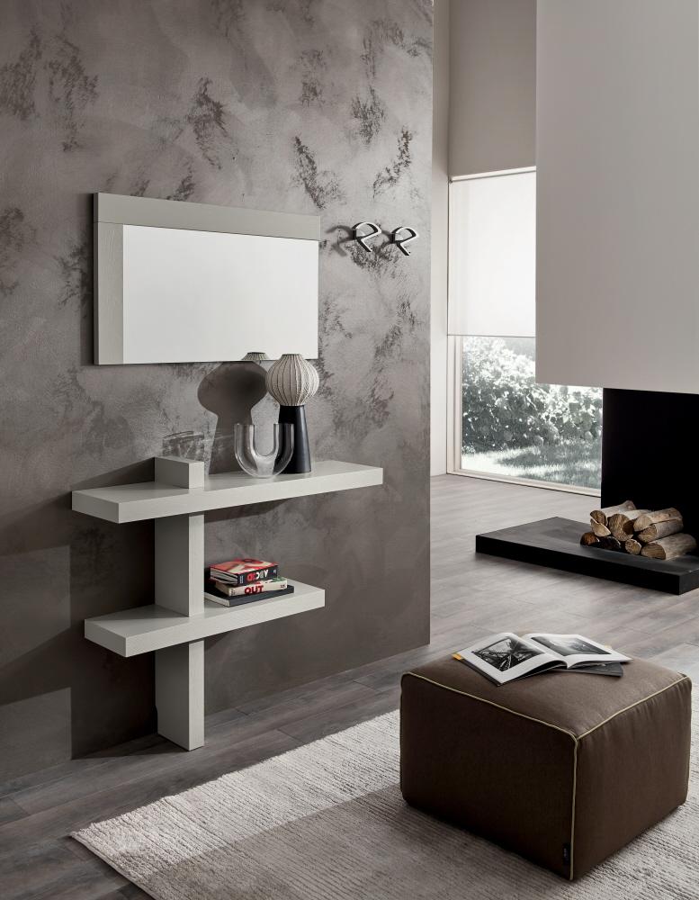 Latest mobili ingresso consolle sandy consolle sandy un - Specchi per ingressi casa ...