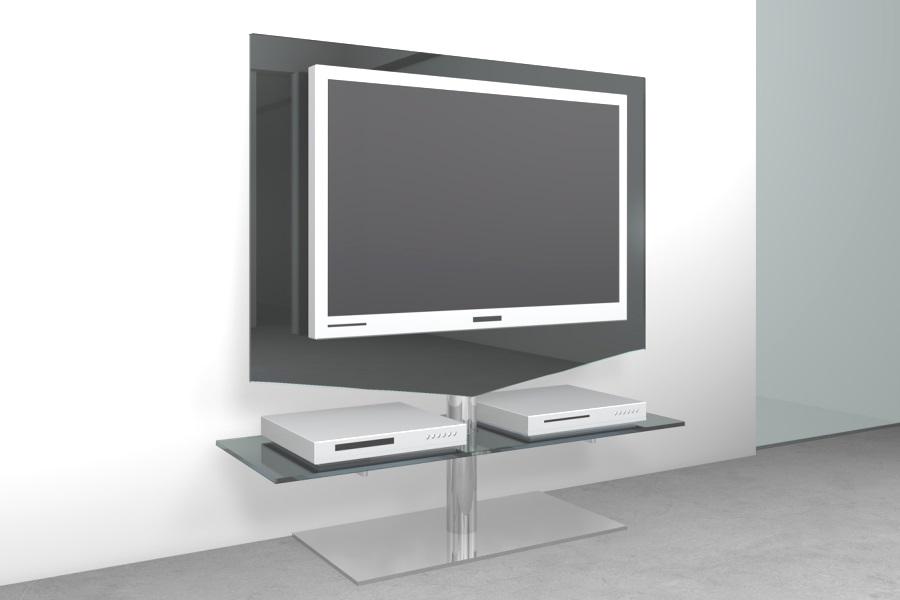 Porta tv lcd schiena - Mobile porta tv moderno design ...