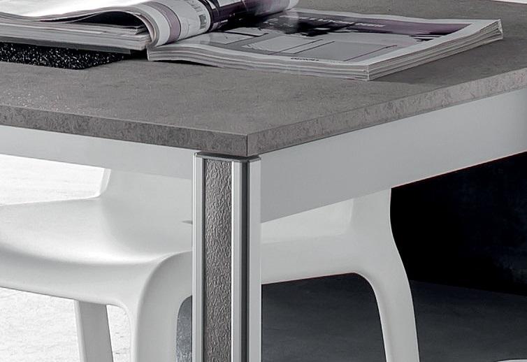 Tavoli da cucina allungabili con piano in legno e/o vetro