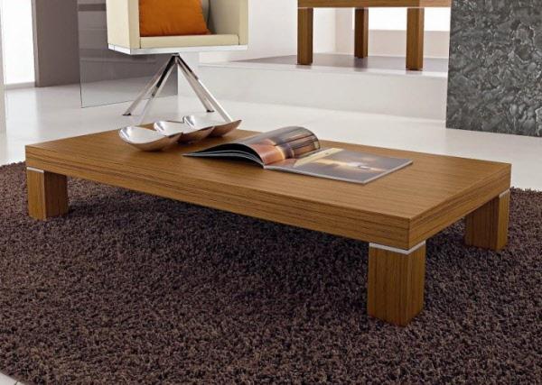 tavoli tavolini in legno tavolo anna le gambe sono realizzate il ... - Tavoli Soggiorno Legno