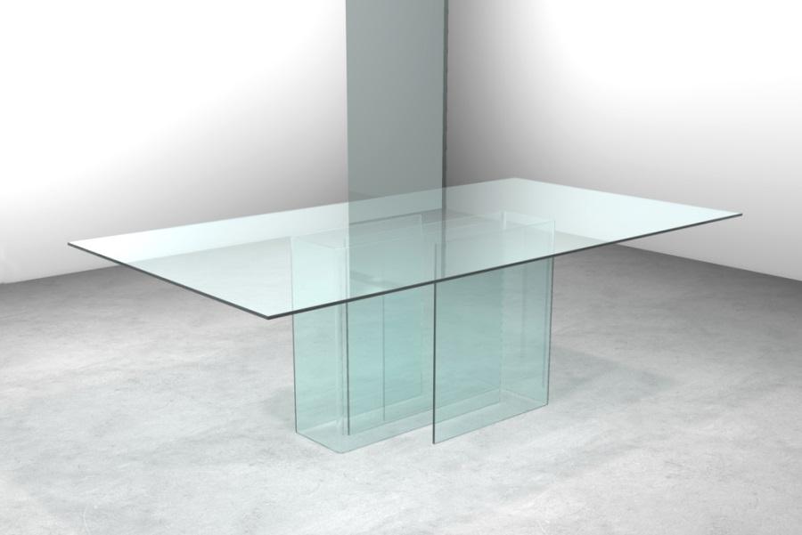 Tavolo in cristallo prezzo tavolo in cristallo prezzo for Tavolo riflessi cristallo
