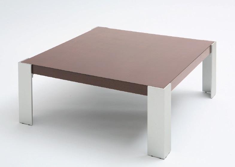 Tavolo Da Salotto Moderno.Tavolini Da Salotto In Vetro Design Moderno Base In Metallo
