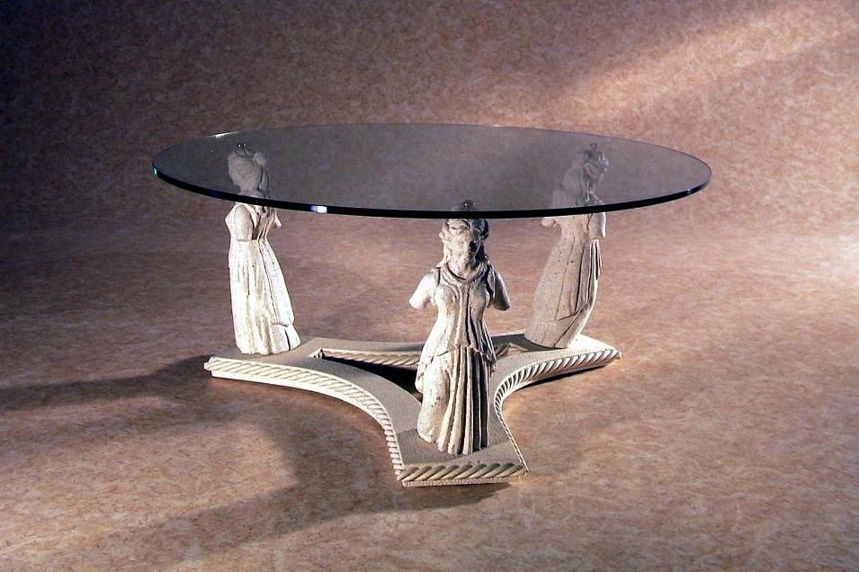 Tavolino Da Salotto In Marmo.Tavolino Da Salotto Minerva Art 469 Tavolino Da Salotto In