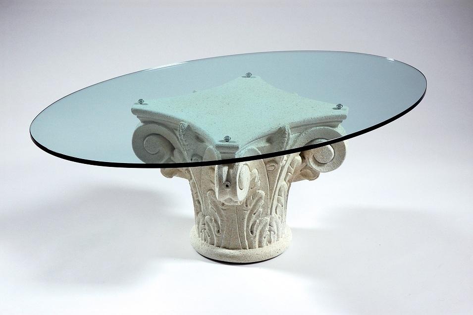 Tavolino da salotto corinto art tavolino da salotto in