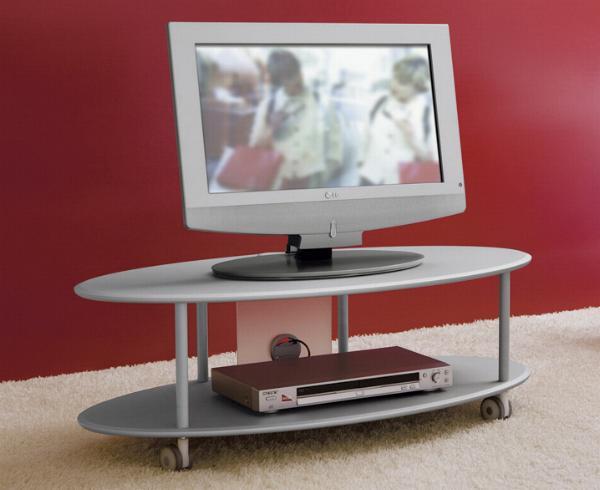 Carrelli Porta Tv Lcd.Porta Tv Relax Cod 714003