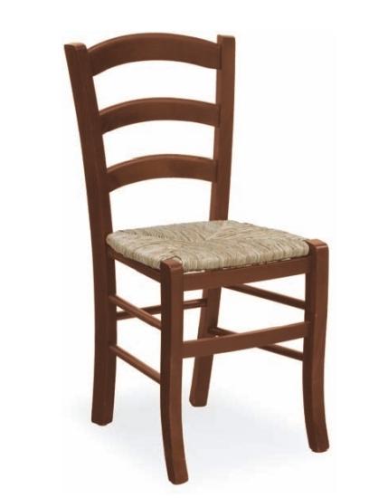 Sedie legno sedie in legno classiche per cucina e o taverna sedie in legno rustiche per cucina - Sedie per la cucina ...