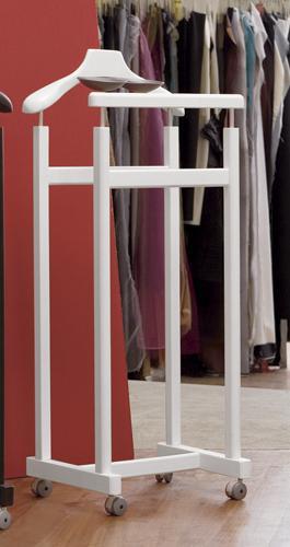 abiti servetti stirapantaloni portacravatte Accessori per la camera ...