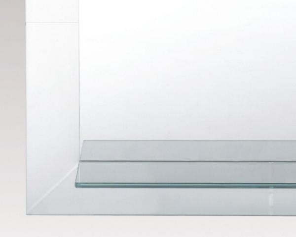 Mobili arredamento specchio specchio mobili arredamento - Specchio con mensola ...