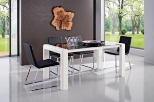 Tavoli moderni in legno. Vendita tavolo moderno design