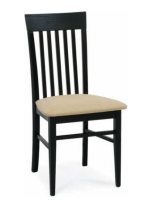 Sedie da cucina con seduta imbottita sedie da cucina for Sedie moderne da cucina