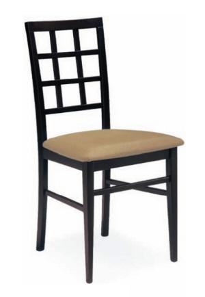 sedie soggiorno moderne sedie da cucina con seduta imbottita moderne