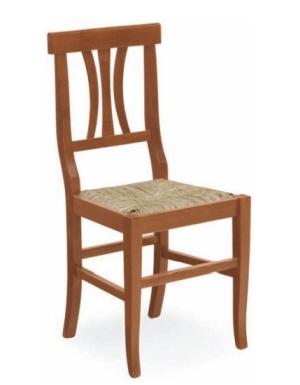 Sedie legno Sedie in legno classiche per cucina e/o taverna Sedie in ...
