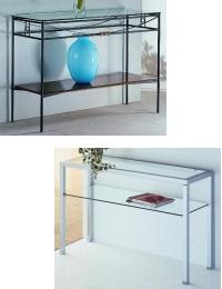 Consolle e specchi world casa for Consolle classiche