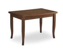 Tavolo arte povera tavolo in legno di faggio allungabile disponibile in varie dimensioni - Tavolo allungabile arte povera ...
