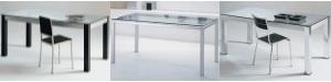 Tavoli design moderni
