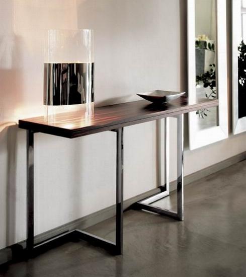 Consolle allungabili pieghevoli tavolo consolle for Consolle tavolo