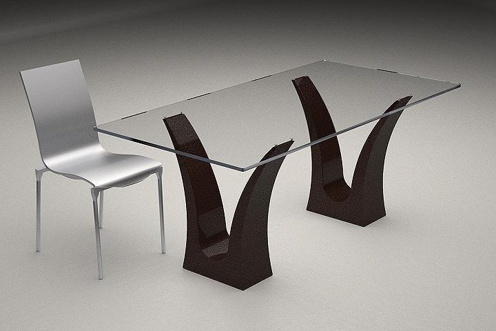 Tavoli marmo moderni. Vendita