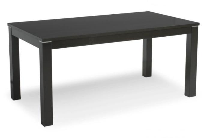 Tavolo in faggio allungabile omega in legno allungabile - Tavolo 70x70 allungabile ...