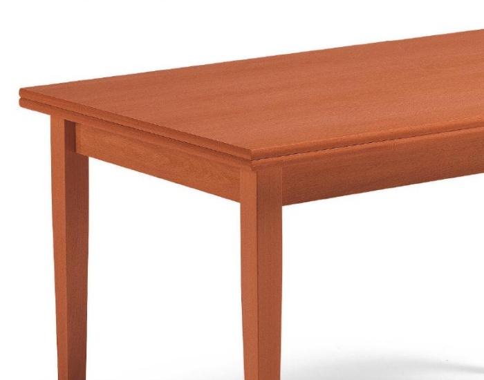 Tavolo in legno Tavolo legno allungabile faggio allungabile