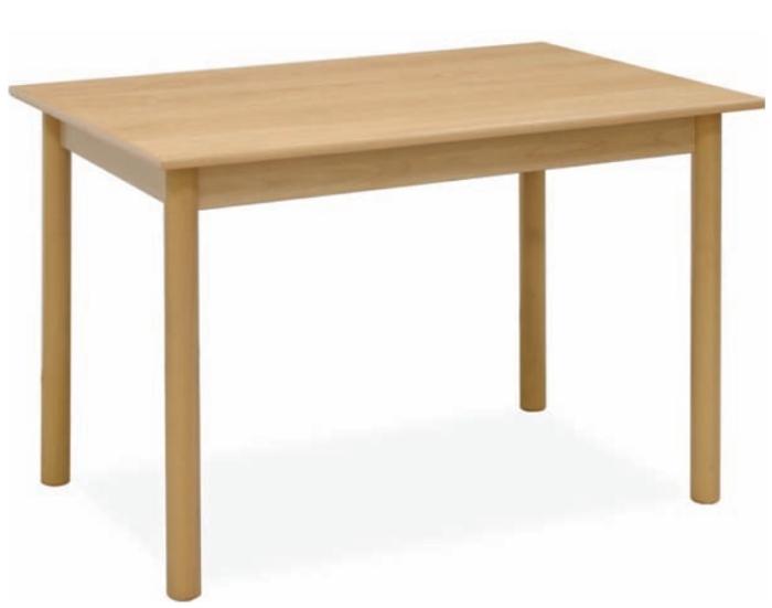 Tavolo da cucina in legno. TAVOLO PISA Tavolo in legno di faggio ...
