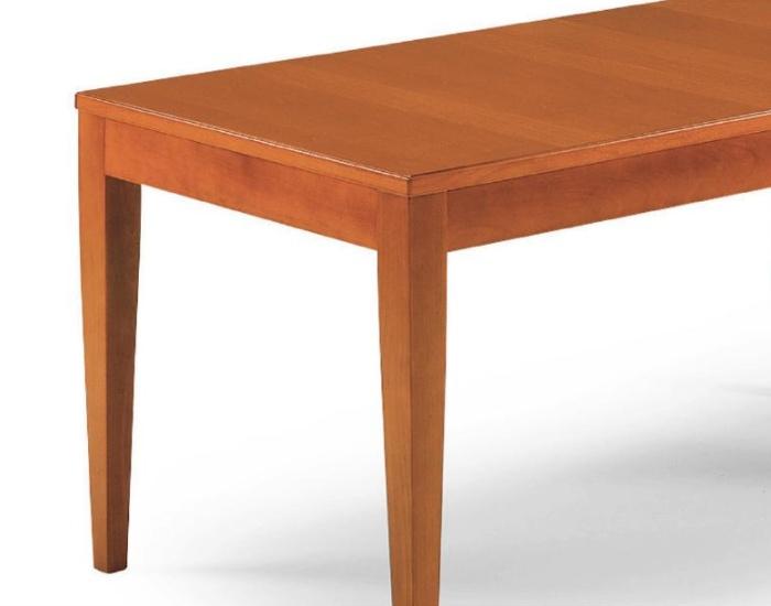 Tavolo in legno allungabile verona for Offerte mobili verona